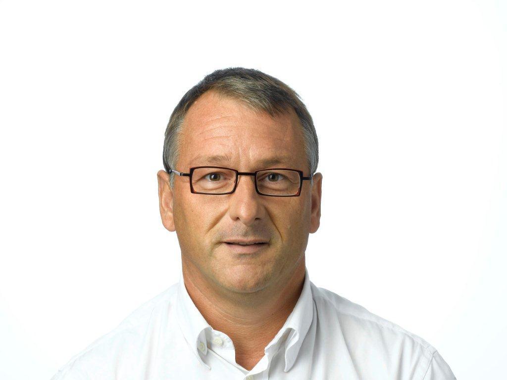 Pascal Bert, directeur industriel et logistique, Fournier SA