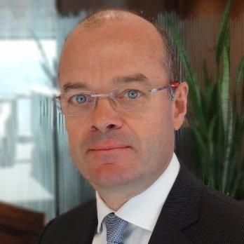Jean-François Pruvot, Directeur Général de CA Technologies