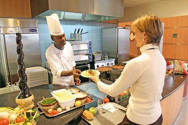 Le prix des repas dans les restaurants d'entreprise devrait augmenter