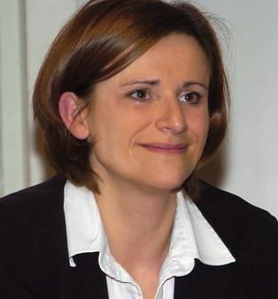 Valérie Marchand Directrice Générale Viking Groupe Office Depot