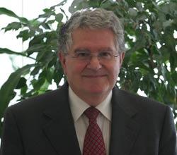 Laurent Jehanin, nouveau président de l'ACA
