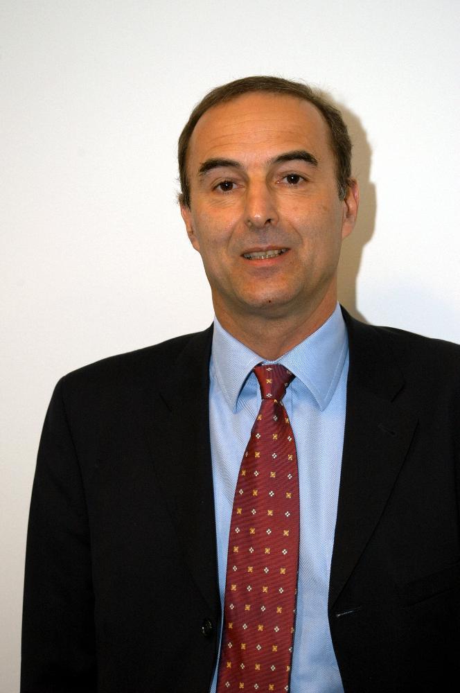 Patrick Persuy va diriger le nouveau pôle finances et achats de RFF