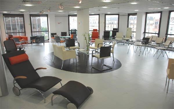 BN Office Solutions ouvre un nouveau showroom