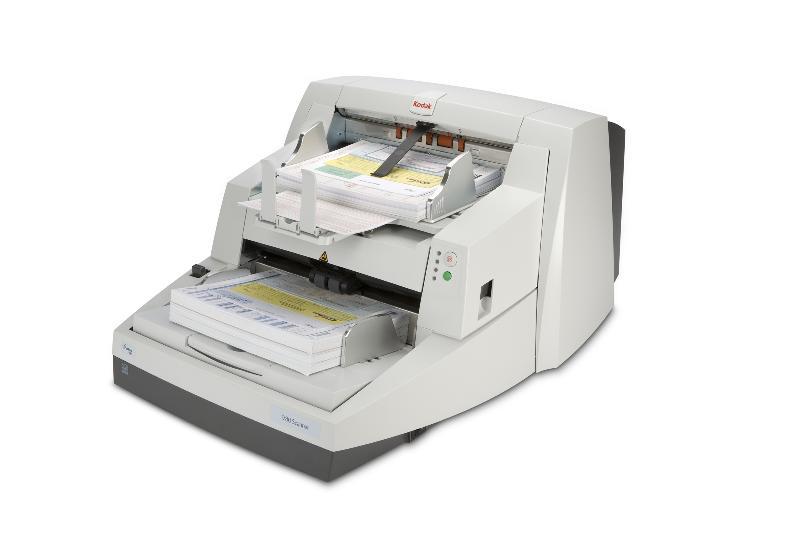 Kodak dévoile son nouveau scanner, le i780