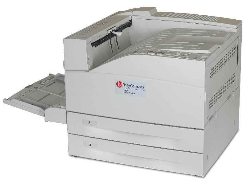 Nouvelle imprimante laser chez TallyGenicom