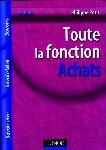 'Toute la fonction achats', le nouveau livre de Philippe Petit