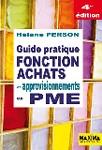Fonction achats et approvisionnements en PME
