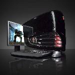 Nouveau PC de bureau d'Alienware : l'Area-51 ALX