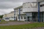 L'usine Faurecia de Saint-Nicolas de Redon.