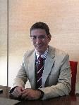 Jean-Luc Favène, 41 ans, était auparavant en charge des contrats internationaux chez Carrefour.