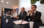 La matinée a été consacrée à la présentation des enjeux et des outils du développement durable.