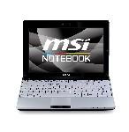 Wind U120 : netbook 3G+ de MSI