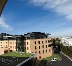 Ce nouveau siège totalise une surface de 13.774 m².