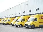 DHL forme ses chauffeurs à l'éco-conduite