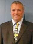 Jean-Marie Héron dirige par ailleurs les services techniques d'Etrechy.