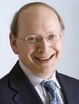 Ben Verwaayen, directeur général d'Alcatel-Lucent