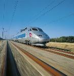 TGV Paris-Le Havre en 2020