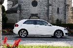 Une Audi A3 à 109 grammes de CO2