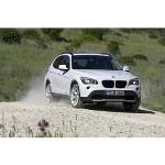 Comportement routier et 4x4 sans faille pour le BMW X1 !