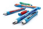 Le nouveau stylo à bille Slider Memo de Schneider