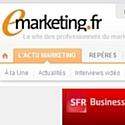 Emarketing.fr, le site de référence de la communauté des professionnels du marketing, fait peau neuve