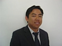 David Phoudthavong, responsable des services généraux et des achats de Moët Hennessy Diageo