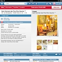 HRS lance son application iPad