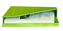 La green box, contenant dédié au papier, sera mise à disposition de tous les salariés du groupe.