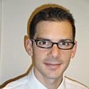 Cédric Thillot, responsables achats projet chez Sanofi Aventis