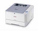 Le modèle C310dn d'Oki Printing Solutions.
