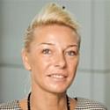 Sophie Pécriaux, présidente du SNPA