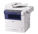 La WorkCentre 3550 de Xerox