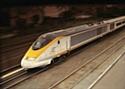 Eurostar lance sa nouvelle classe Standard Premier