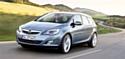 Une version break pour l'Opel Astra