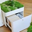 'Oxygène', une gamme de bureaux écologique d'Arféo