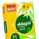 Rey Adagio: nouvelle gamme de papier couleur éco-responsable
