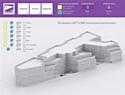 Visiotop, une vision 3D de l'aménagement des bureaux