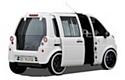 La Mia electric, un nouveau concept de mobilité urbaine