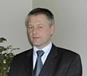 Jean Ménétrier, directeur achats d'Assystem.