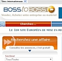 Présentation du site BosstoBoss