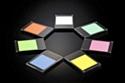 Verbatim lance une gamme d'éclairage led avec variation de couleur et d'intensité