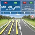 CoPilot Live Premium : une aide au positionnement sur les voies de circulation