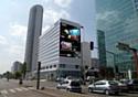 Sony emménage son siège dansunimmeuble HQE à Puteaux