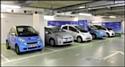 ALD Automotive créé un esapce dédié au véhicule électrique dans ses locaux de Clichy