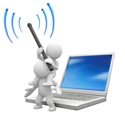 La Gironde s'équipe en haut débit