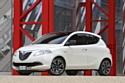 Lancia Ypsilon 5 Portes 0.9 8v 85 ch TwinAir S/S. Emissions de CO2 : 99 g/km