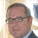 Olivier Wajnsztok, président de l'association des anciens du MAI