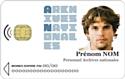 Moneo Payment Solutions fournira des cartes multiservices pour les Archives nationales