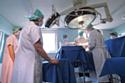 De nouveaux partenariats stratégiques pour conduire le changement à l'hôpital