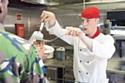 Sodexo retient Esker pour gérer les commandes de 800 restaurants